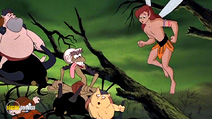 Still #8 from FernGully 2: The Magical Rescue