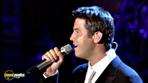 Still #2 from Il Divo: Live at the Greek