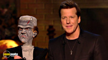 Still #5 from Jeff Dunham: Minding the Monsters