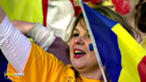 Still #5 from Rugby World Cup: 2011 - Official Review