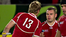 Still #8 from Rugby World Cup: 2011 - Official Review