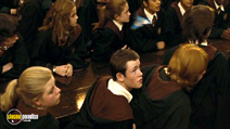 Still #4 from Harry Potter Interactive DVD Game