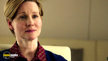 A still #3 from The Fifth Estate (2013) with Laura Linney