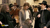 Still #3 from Captain Alatriste: The Spanish Musketeer