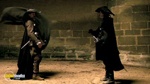Still #4 from Captain Alatriste: The Spanish Musketeer
