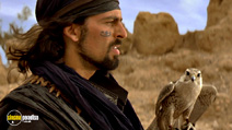 A still #2 from The Mummy Returns (2001) with Oded Fehr