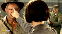 A still #3 from Indiana Jones and the Kingdom of the Crystal Skull with Harrison Ford