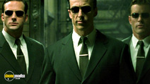 A still #20 from The Matrix Reloaded