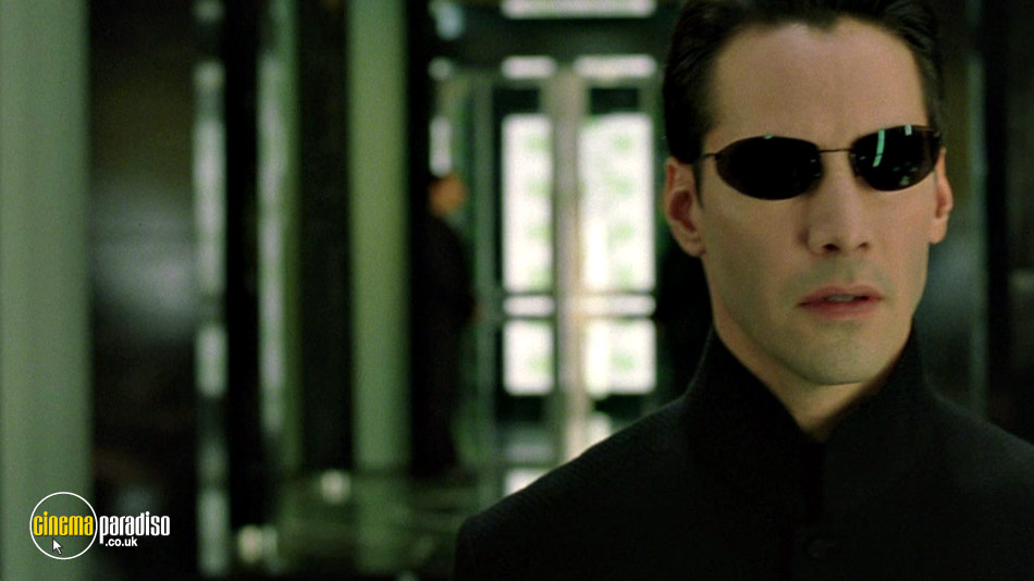 The Matrix Reloaded online DVD rental