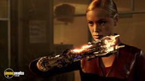 A still #7 from Terminator 3: Rise of the Machines with Kristanna Loken