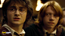 A still #3 from Harry Potter and the Goblet of Fire with Daniel Radcliffe