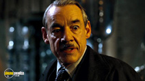 A still #6 from Harry Potter and the Goblet of Fire with Roger Lloyd Pack