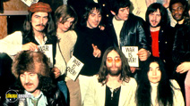 Still #7 from George Harrison: Living in the Material World