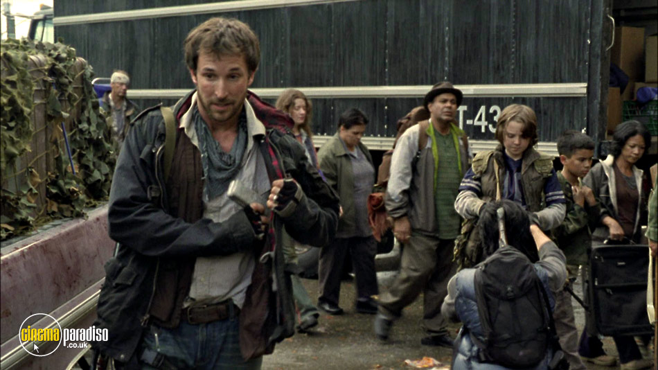 Falling Skies: Series 1 online DVD rental