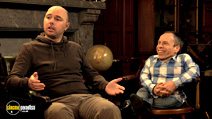 Still #2 from An Idiot Abroad: Series 3