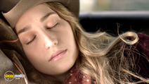 A still #11 from Girls: Series 1 with Jemima Kirke