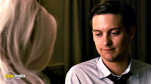A still #4 from Spider-man 3 with Tobey Maguire