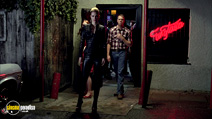 A still #19 from True Blood: Series 4 with Jim Parrack and Kristin Bauer van Straten