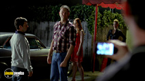 A still #20 from True Blood: Series 4 with Jim Parrack