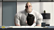 Still #4 from The Incredibles