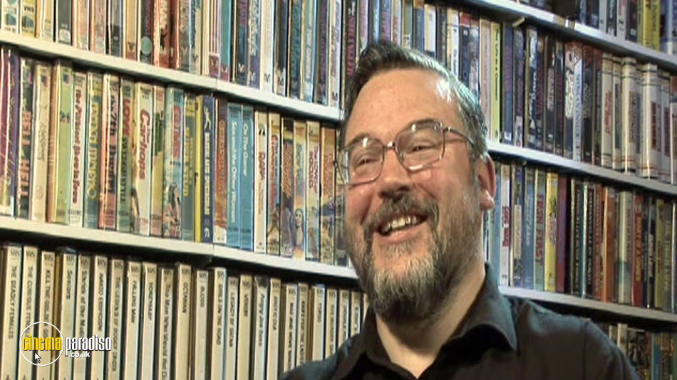 Video Nasties: The Definitive Guide online DVD rental