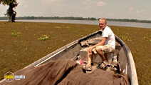 Still #4 from Swamp People: Series 1