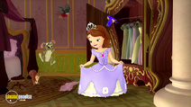 Still #6 from Sofia the First: Once Upon a Princess