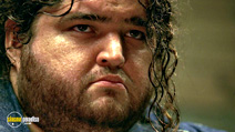 A still #3 from Lost: Series 4 with Jorge Garcia