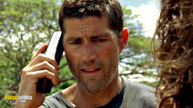 A still #4 from Lost: Series 4 with Matthew Fox