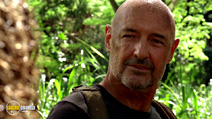 A still #8 from Lost: Series 4 with Terry O'Quinn