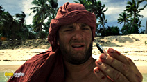 A still #13 from Cast Away with Tom Hanks