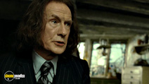 A still #3 from Harry Potter and the Deathly Hallows: Part 1 with Bill Nighy