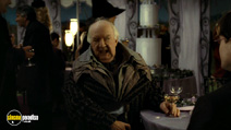 A still #6 from Harry Potter and the Deathly Hallows: Part 1 with David Ryall