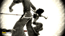 Still #2 from Afro Samurai: Resurrection