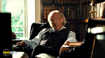 A still #6 from Layer Cake with Michael Gambon