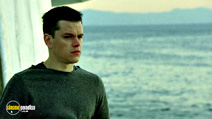 A still #7 from The Bourne Supremacy with Matt Damon