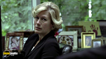 A still #5 from Syriana with Jayne Atkinson
