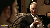 A still #7 from Syriana with Christopher Plummer
