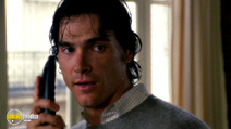 A still #5 from Big Fish with Billy Crudup