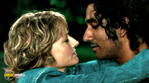 A still #2 from The Brave One with Jodie Foster and Naveen Andrews