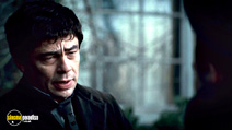 A still #9 from The Wolfman (2010) with Benicio Del Toro
