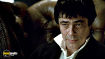 A still #3 from The Wolfman (2010) with Benicio Del Toro
