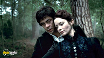 A still #5 from The Wolfman (2010) with Benicio Del Toro and Emily Blunt
