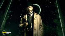 A still #4 from The Wolfman (2010) with Hugo Weaving