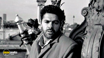 A still #2 from Angel-A with Jamel Debbouze