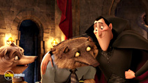 Still #3 from Hotel Transylvania