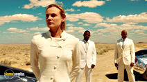 A still #1 from The Host (2013) with Diane Kruger