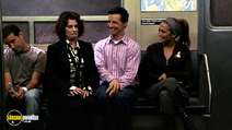 Still #3 from Will and Grace: Series 7