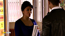 Still #5 from Waterloo Road: Series 6: Spring Term