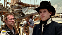Still #3 from Hornblower: Series 1: Part 2